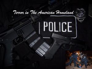 Terror in the Homeland