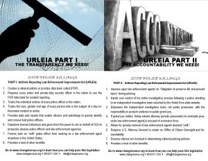 URLEIA_Part 1_Part 2_Flyer