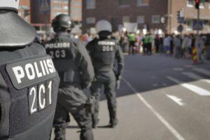 Is Policing a Criminal Enterprise