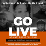 Join Our Nationwide Go Live Social Media Event
